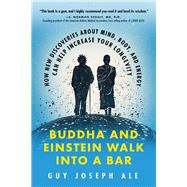 Buddha and Einstein Walk into a Bar by Ale, Guy Joseph, 9781632651402