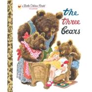 The Three Bears by GOLDEN BOOKSROJANKOVSKY, FEODOR, 9780307021403