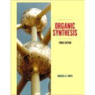 Organic Synthesis 9781890661403N