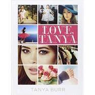 Love, Tanya by Burr, Tanya, 9781405921404