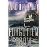 The Forgotten Room by Child, Lincoln, 9780385531405