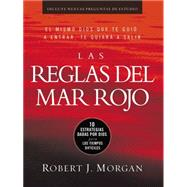 Las reglas del Mar Rojo / Rules of the Red Sea by Morgan, Robert J., 9780718021405