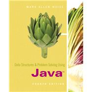Data Structures and Problem Solving Using Java by Weiss, Mark A., 9780321541406