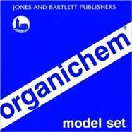 Organichem Model Set by Not Available (NA), 9780867201406