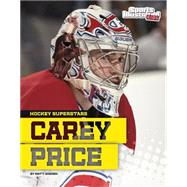 Carey Price by Doeden, Matt, 9781491421406
