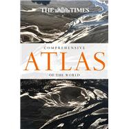 The Times Comprehensive Atlas of the World by Harpercollins Publishers Ltd., 9780007551408