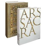 Ars Sacra by Warland, Rainer; Knesebeck, Harald Wolter-von dem; Geese, Uwe; Klein, Bruno; Borngasser, Barbara, 9783833151408