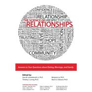 The Science of Relationships: Answers to Your Questions about Dating  Marriage and Family by LOVING, TIMOTHY J, 9781465201409