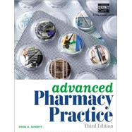 Advanced Pharmacy Practice by Lambert, Anita A., 9781133131410