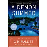 A Demon Summer A Max Tudor Mystery by Malliet, G. M., 9781250021410