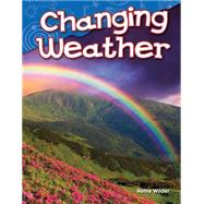 Changing Weather 9781493811410N