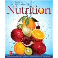 Wardlaw's Perspectives in Nutrition by Byrd-Bredbenner, Carol; Moe, Gaile; Berning, Jacqueline; Kelley, Danita, 9780078021411