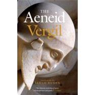 The Aeneid by Vergil; Translated by Sarah Ruden, 9780300151411