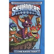Skylanders: The Kaos Trap by Marz, Ron; Bowden, Mike; Baldeon, David, 9781631401411