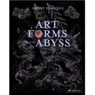 Art Forms from the Abyss by Williams, Peter J. Le B.; Evans, Dylan W.; Roberts, David J.; Thomas, David N.; Kemp, Martin, 9783791381411