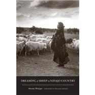 Dreaming of Sheep in Navajo Country by Weisiger, Marsha; Cronon, William, 9780295991412