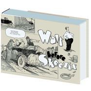 Walt Before Skeezix by King, Frank; Ware, Chris; Heer, Jeet, 9781770461413