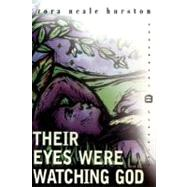 Their Eyes Were Watching God by HURSTON ZORA, 9780060931414