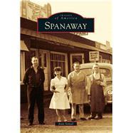 Spanaway by Sensel, Jean, 9781467131414