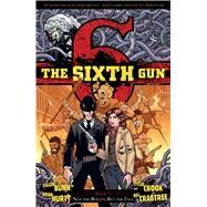 The Sixth Gun 7 by Bunn, Cullen; Hurtt, Brian; Crabtree, Bill (ART), 9781620101414