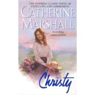 Christy by Marshall C., 9780380001415