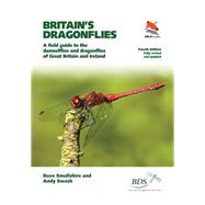 Britain`s Dragonflies by Smallshire, Dave; Swash, Andy, 9780691181417
