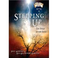 Stepping Up by Kimpton, Paul; Kimpton, Ann Kaczkowski, 9781622771417