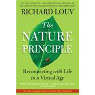 The Nature Principle by Louv, Richard, 9781616201418