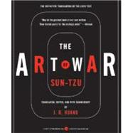 The Art of War: The New Translation by Tzu, Sun, 9780061351419