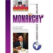 Monarchy by Gelletly, Leeanne; Colton, Timothy, 9781422221419