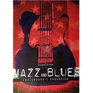 Jazz and Blues by Brown, Jeremy, 9781465271419