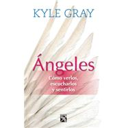 �ngeles/ Angels by Moss, Richard, 9786070731419