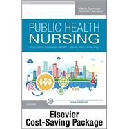 Public Health Nursing: Population-centered Health Care in the Community by Stanhope, Marcia, Ph.D., RN, 9780323371421