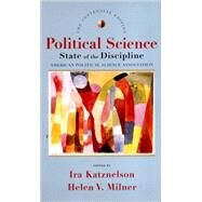 POLITICAL SCI CL by KATZNELSON,IRA, 9780393051421