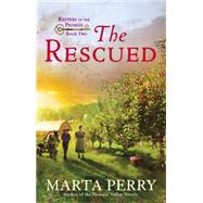 The Rescued by Perry, Marta, 9780425271421
