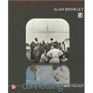 American History by Brinkley, Alan, 9780076621422
