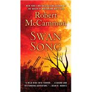 Swan Song by McCammon, Robert, 9781501131424
