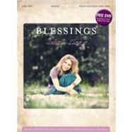 Blessings - Laura Story by Story, Laura (CRT), 9781598021424