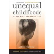 Unequal Childhoods by Lareau, Annette, 9780520271425