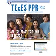 Texes Ppr Ec-12, 160 by Newman, Beatrice Mendez, Ph.D., 9780738611426