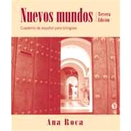 Nuevos Mundos by Roca, Ana, 9781118151426