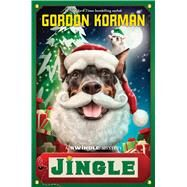 Jingle (Swindle #8) by Korman, Gordon, 9780545861427
