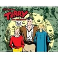 The Complete Terry and the Pirates by Caniff, Milton, 9781600101427