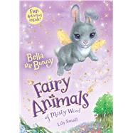Bella the Bunny by Small, Lily, 9781627791427