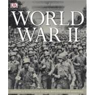 World War II by Willmott, H. P.; Cross, Robin ; Messenger, Charles, 9780756651428
