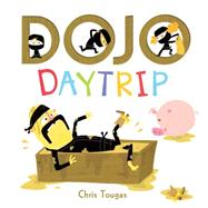 Dojo Daytrip by Tougas, Chris, 9781771471428