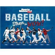 Baseball by Sports Illustrated Kids, 9781618931429
