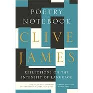 Poetry Notebook by James, Clive, 9781631491429