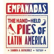 Empanadas by Gutierrez, Sandra, 9781617691430