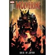 Wolverine : Back in Japan by Aaron, Jason; Kubert, Adam, 9780785161431